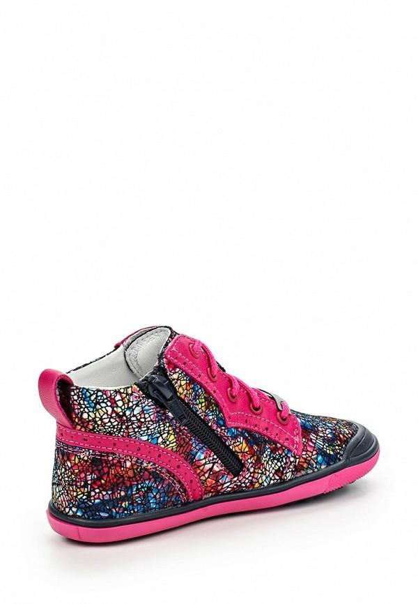 Ботинки для девочек Bartek 81844/9/1L4: изображение 2