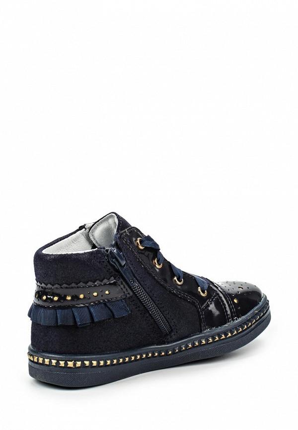 Ботинки для девочек Bartek 91846/0S9: изображение 2