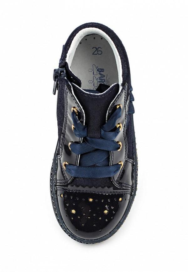 Ботинки для девочек Bartek 91846/0S9: изображение 4