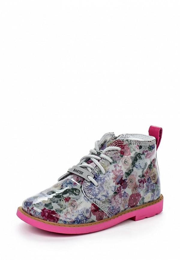 Ботинки для девочек Bartek 81852/9/1IJ: изображение 1