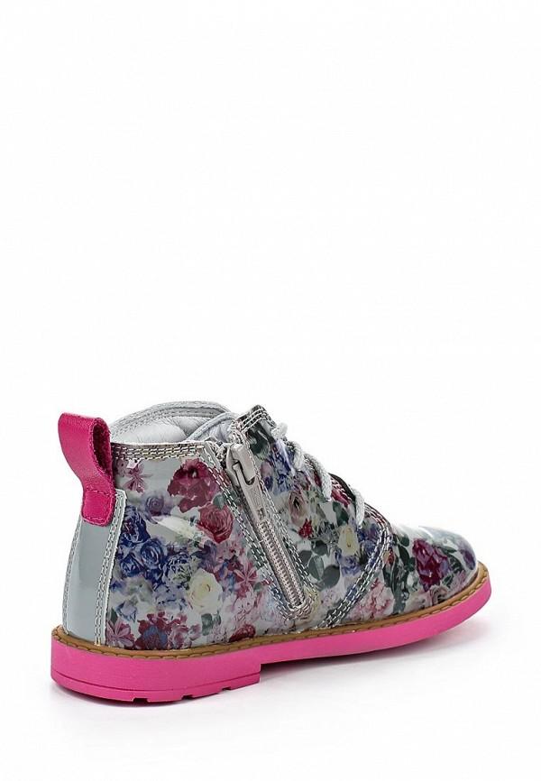 Ботинки для девочек Bartek 81852/9/1IJ: изображение 2
