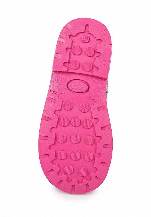 Ботинки для девочек Bartek 81852/9/1IJ: изображение 3