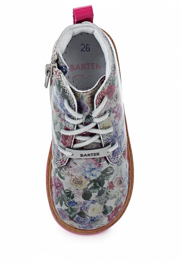 Ботинки для девочек Bartek 81852/9/1IJ: изображение 4