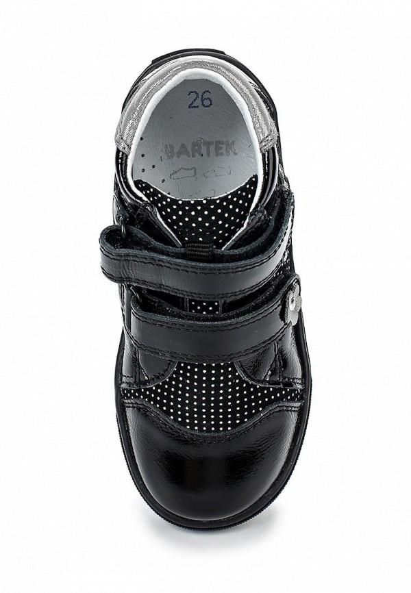 Ботинки для девочек Bartek 91904/1GG: изображение 4