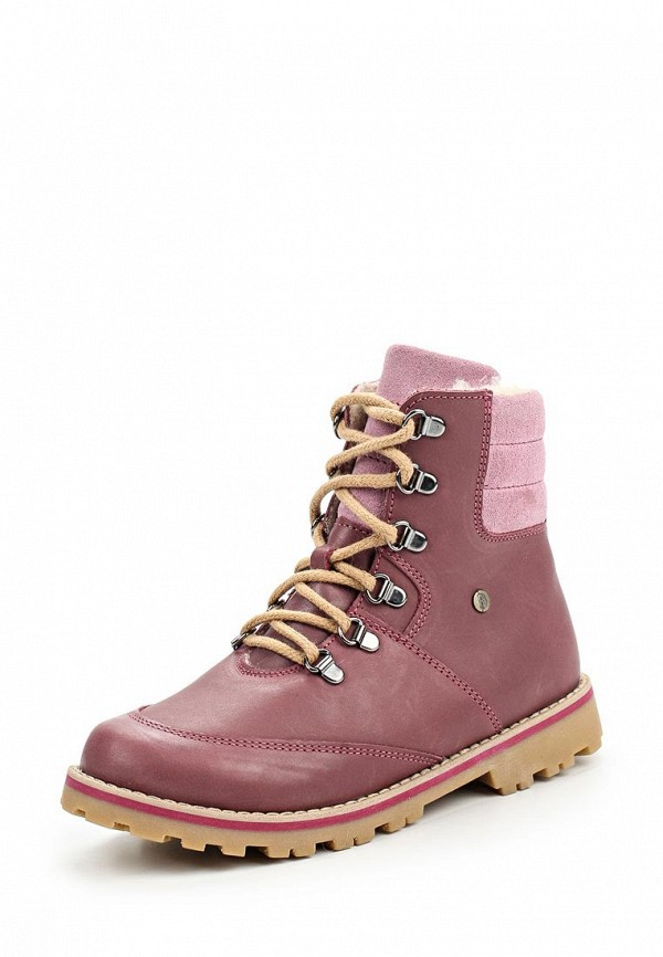 Ботинки для девочек Bartek 94403/9/1LP