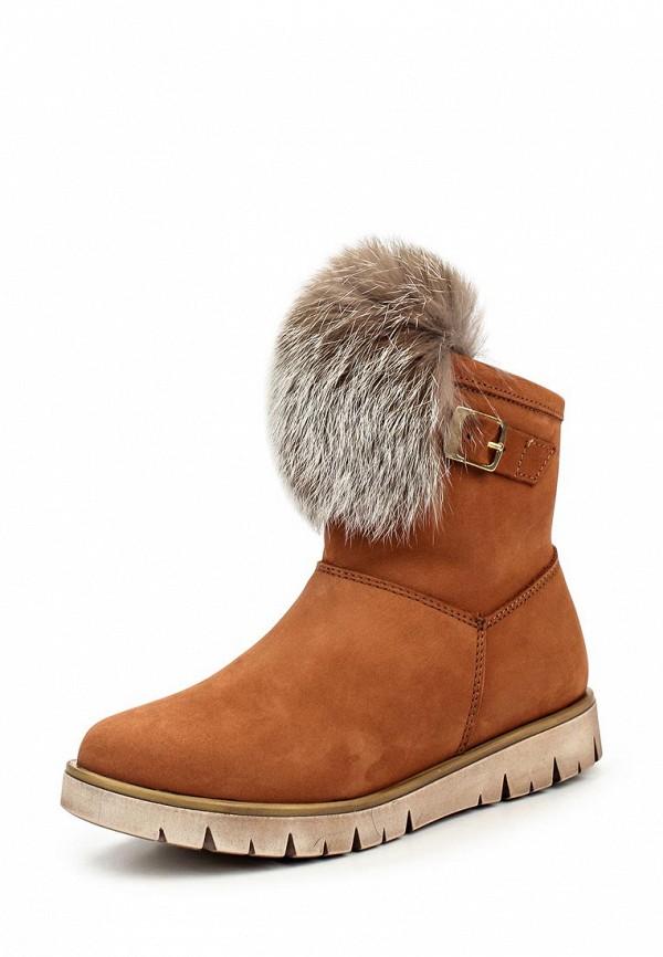 Ботинки для девочек Bartek 94406/1LS