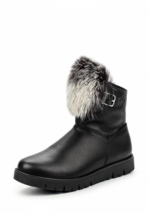 Ботинки для девочек Bartek 94406/N2