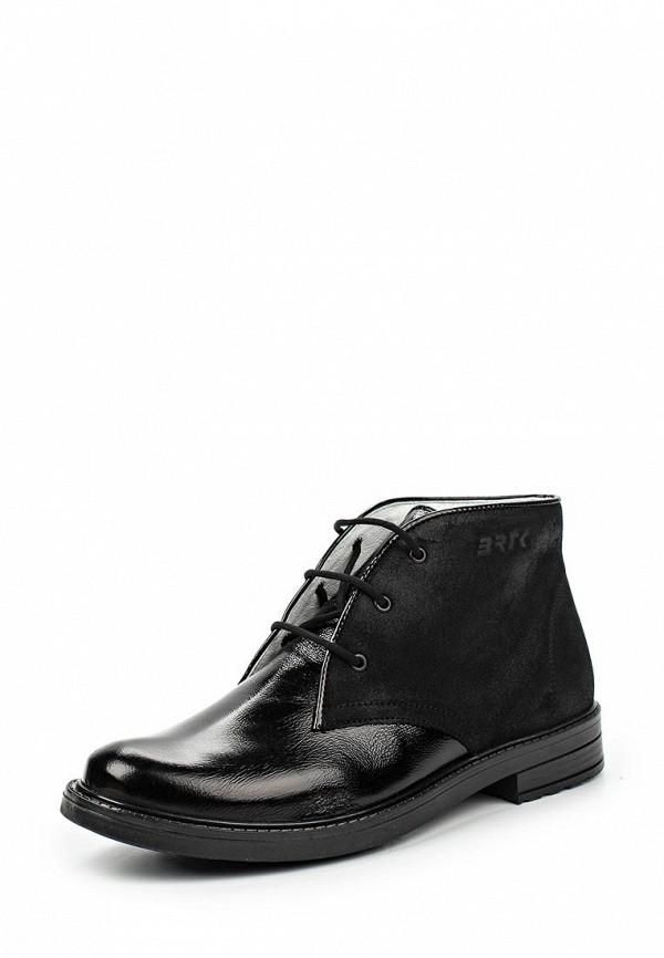 Ботинки для девочек Bartek 97353/0ZK