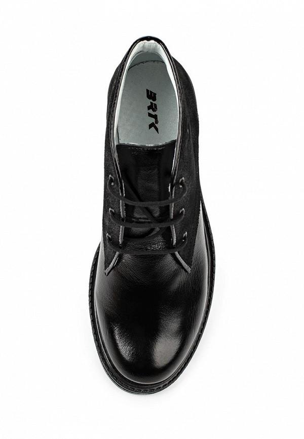 Ботинки для девочек Bartek 97353/0ZK: изображение 4