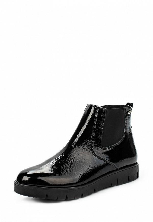 Ботинки для девочек Bartek 97368/SZ/M3