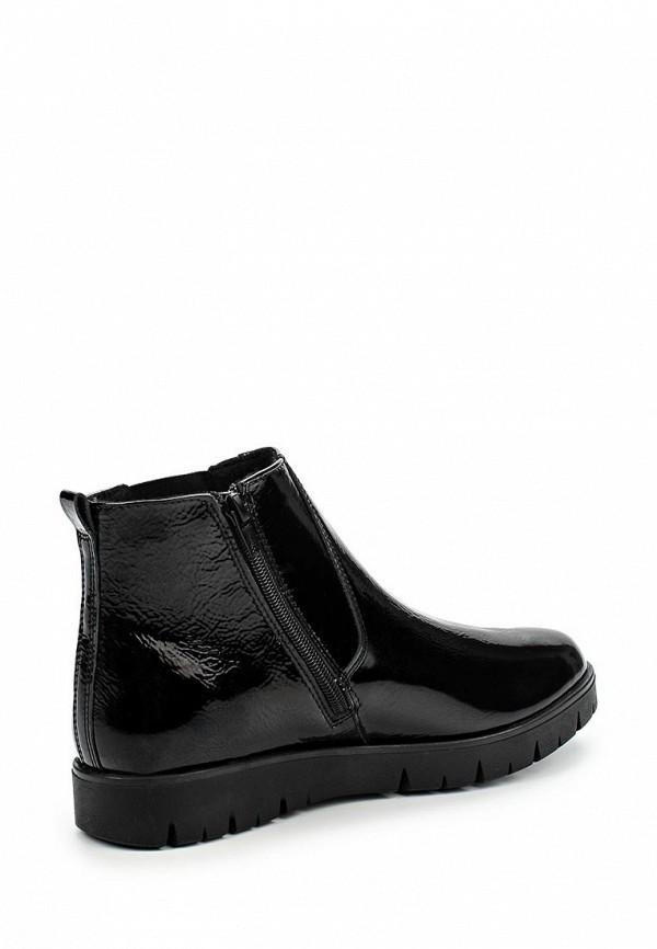Ботинки для девочек Bartek 97368/SZ/M3: изображение 2