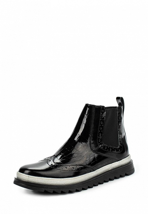 Ботинки для девочек Bartek 97372/SZ/0FT