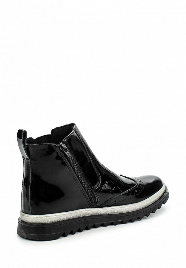 Ботинки для девочек Bartek 97372/SZ/0FT: изображение 2