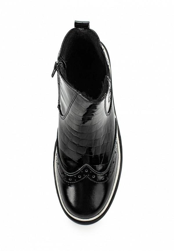 Ботинки для девочек Bartek 97372/SZ/0FT: изображение 4