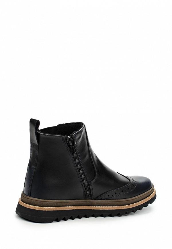 Ботинки для девочек Bartek 97372/SZ/1CP: изображение 2