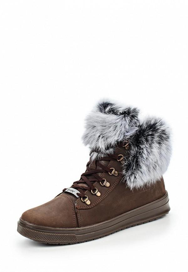 Ботинки для девочек Bartek 97393/45X