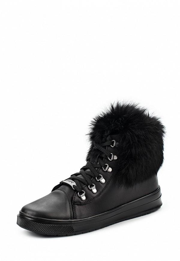 Ботинки для девочек Bartek 97393/N2