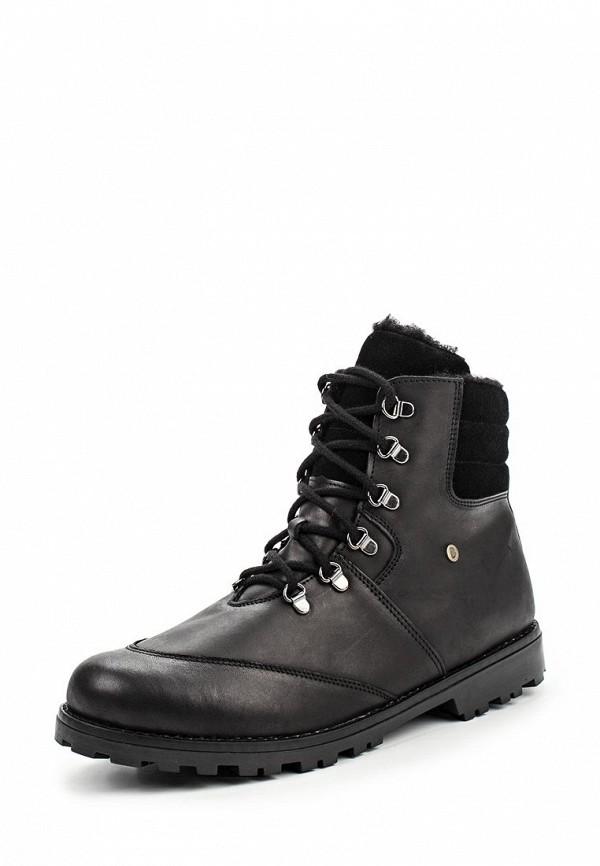 Ботинки для девочек Bartek 97403/0IZ