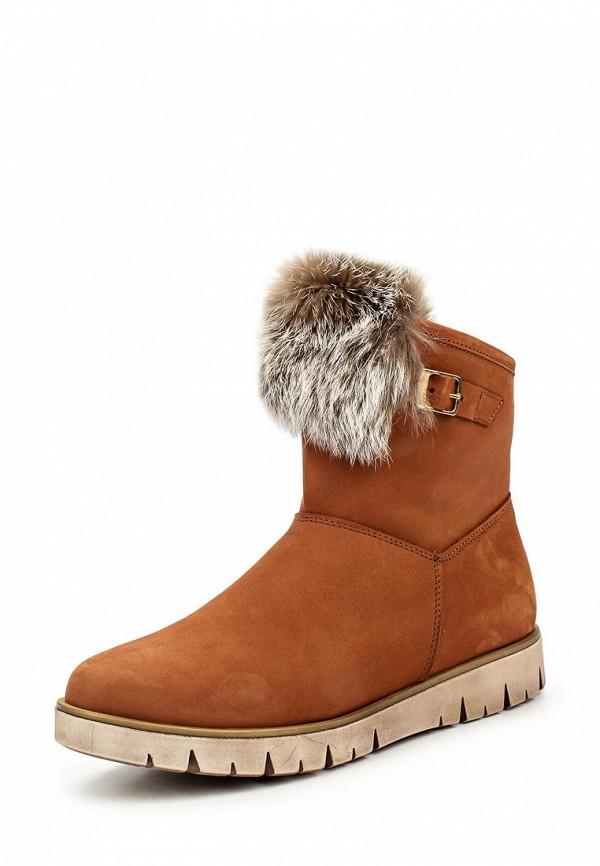 Ботинки для девочек Bartek 97406/1LS