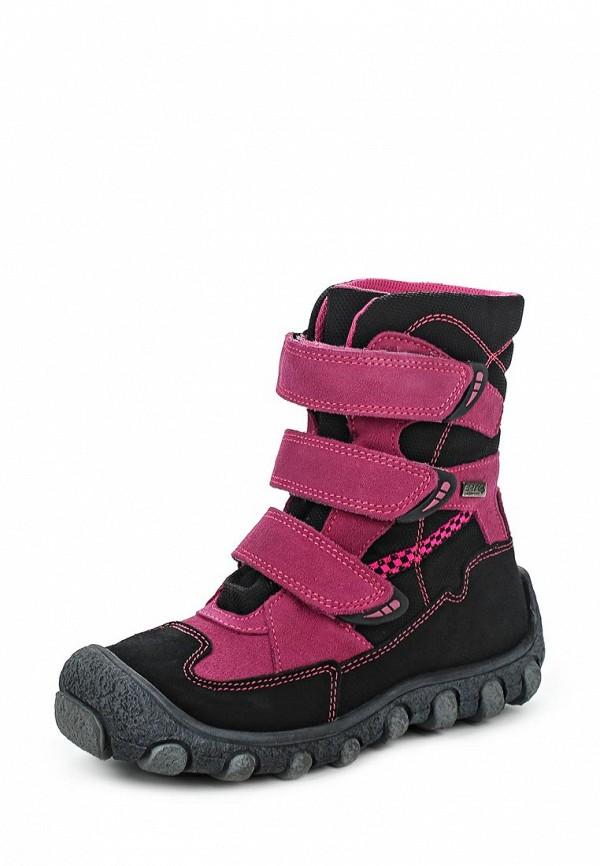 Ботинки для девочек Bartek 77646/25J
