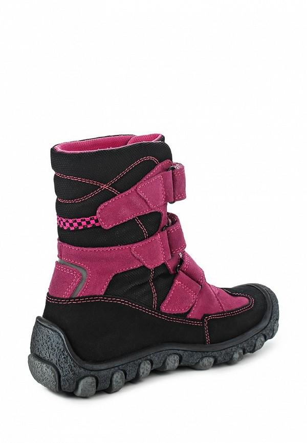 Ботинки для девочек Bartek 77646/25J: изображение 2
