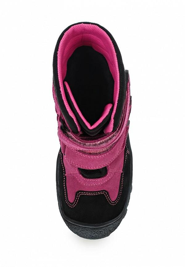 Ботинки для девочек Bartek 77646/25J: изображение 4