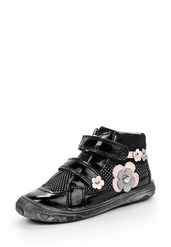 Ботинки для девочек Bartek 91786/1GG