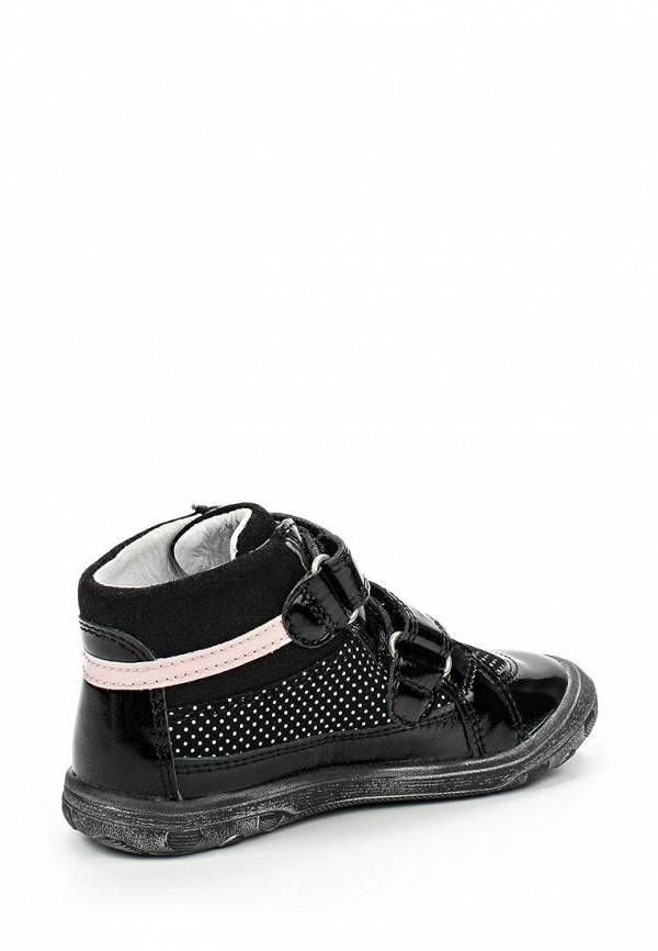 Ботинки для девочек Bartek 91786/1GG: изображение 2