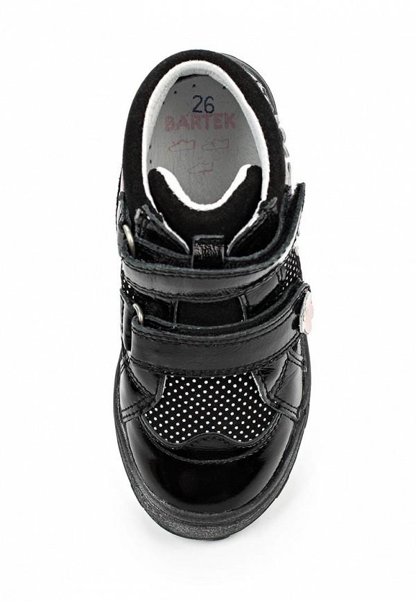 Ботинки для девочек Bartek 91786/1GG: изображение 4