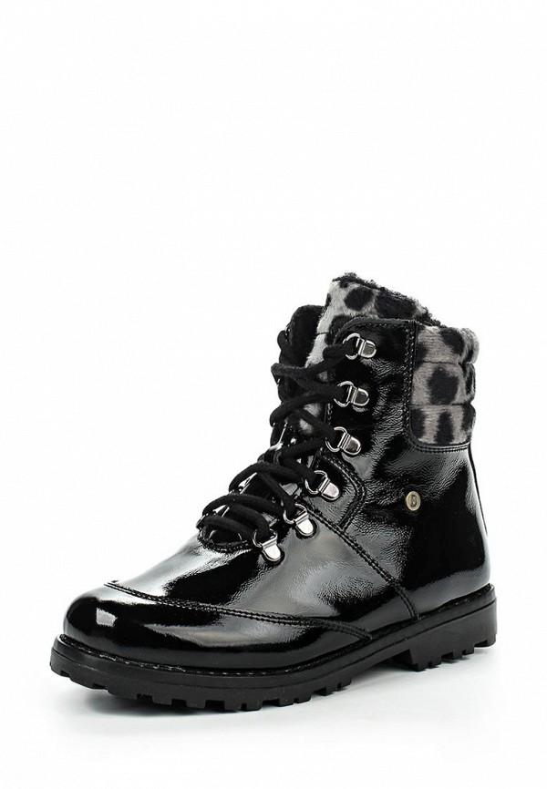 Ботинки для девочек Bartek 94403/9/M3