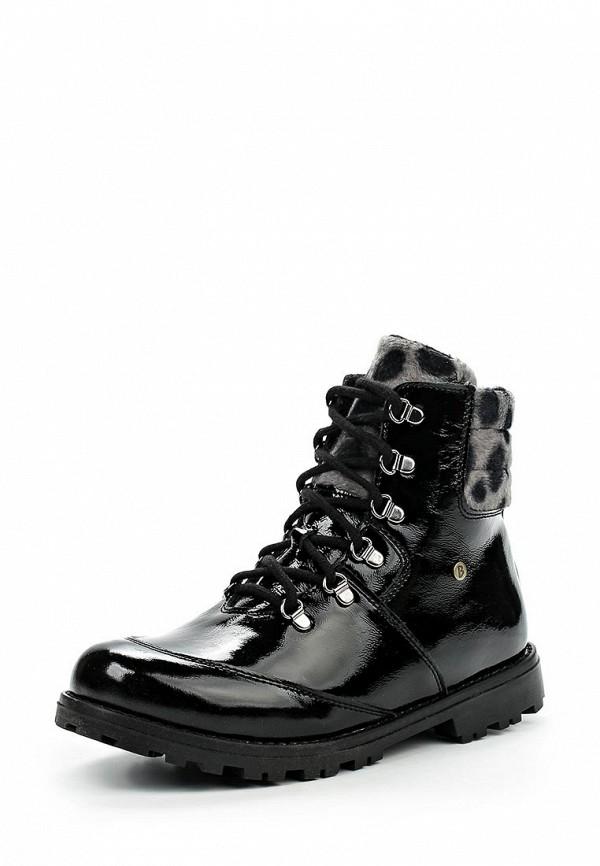 Ботинки для девочек Bartek 97403/M3