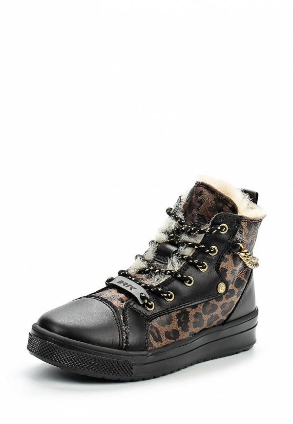 Ботинки для девочек Bartek 942850/FAH