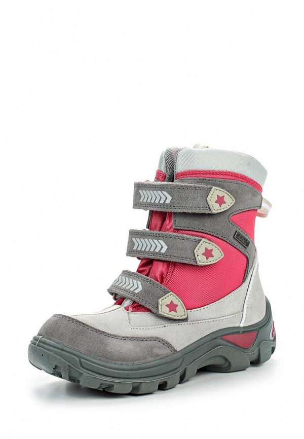 Ботинки для девочек Bartek 94231/61X
