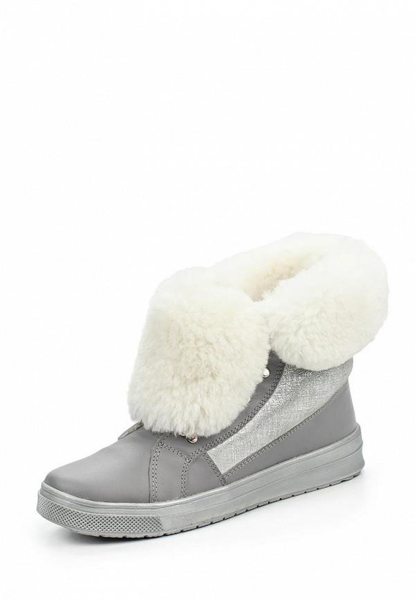 Ботинки Bartek 972860/1KC