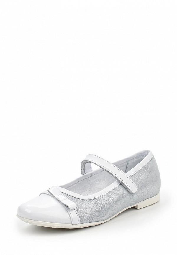 Туфли Bartek 15655