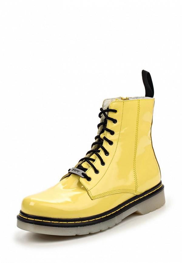 Ботинки для девочек Bartek 17293/1NM