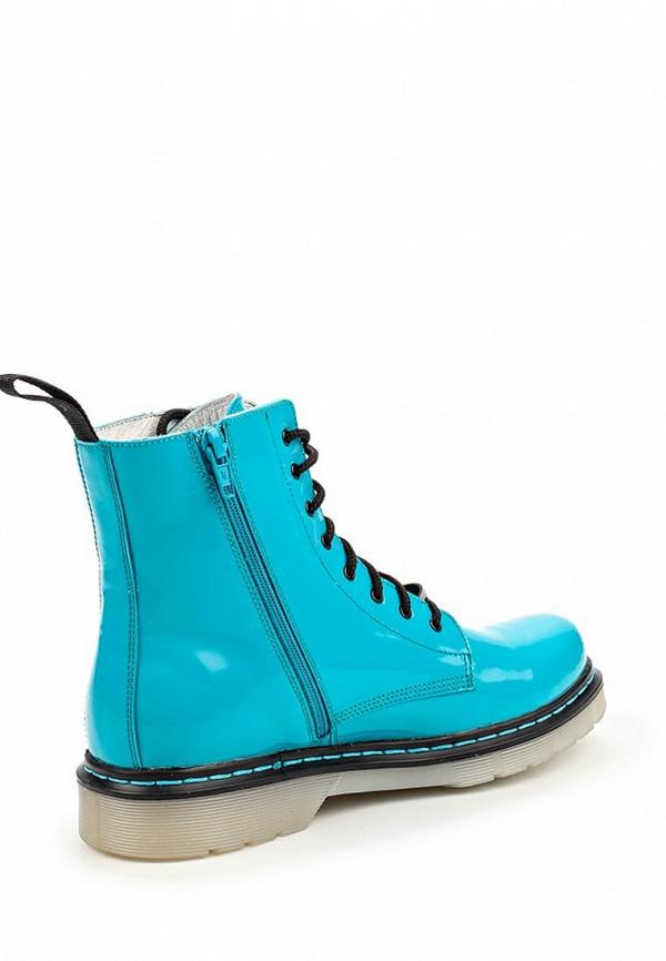 Ботинки Bartek от Lamoda RU