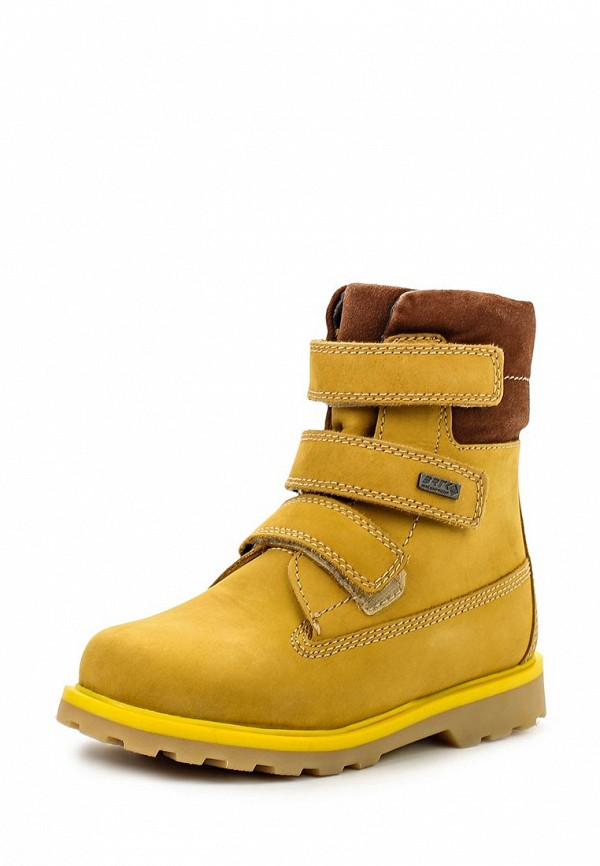 Ботинки для мальчиков Bartek 54057/43J