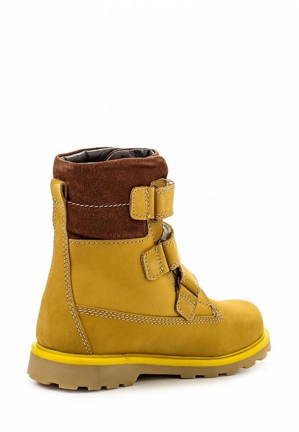 Ботинки для мальчиков Bartek 54057/43J: изображение 2
