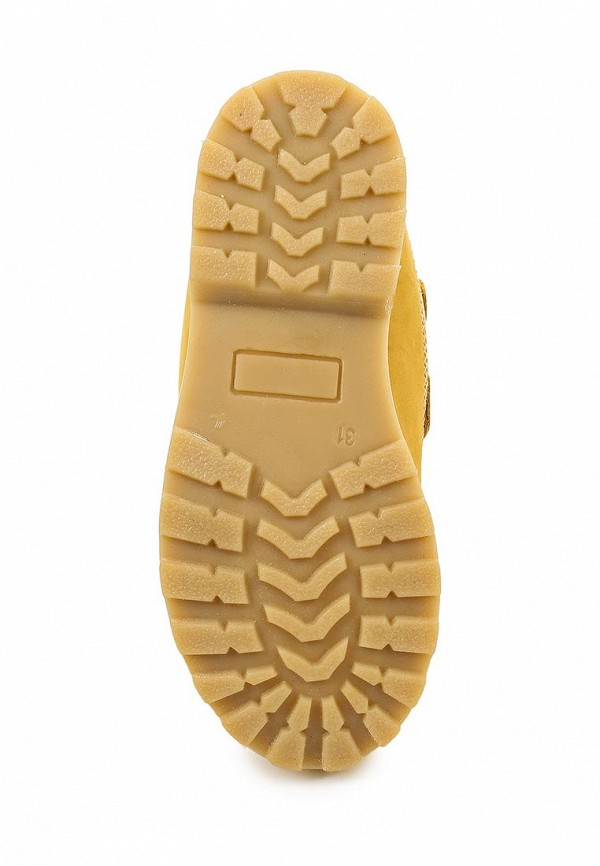 Ботинки для мальчиков Bartek 54057/43J: изображение 3