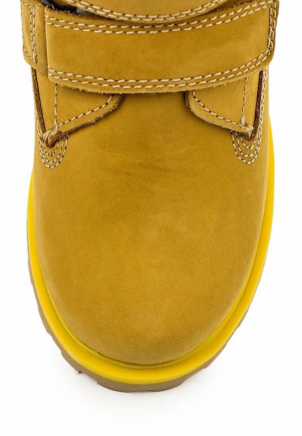 Ботинки для мальчиков Bartek 54057/43J: изображение 4
