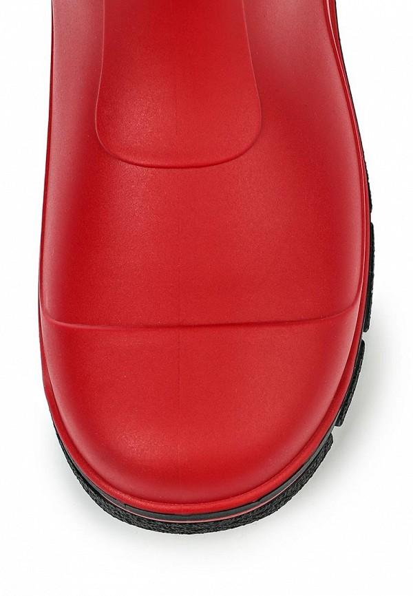 Резиновая обувь Bartek 33466/CSZ: изображение 4