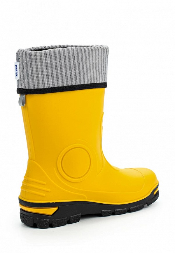 Резиновая обувь Bartek 33466/ZPS: изображение 2