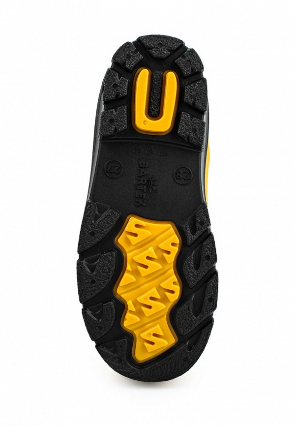 Резиновая обувь Bartek 33466/ZPS: изображение 3