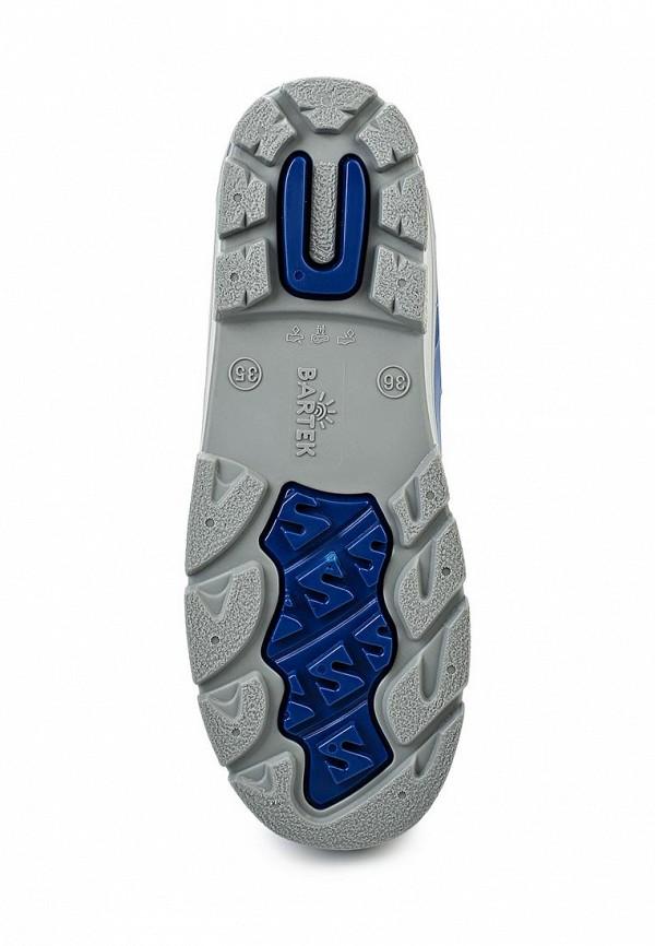 Резиновая обувь Bartek 33466/NSZ: изображение 3