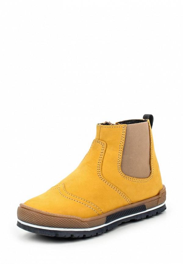 Ботинки для мальчиков Bartek 91775/1DY