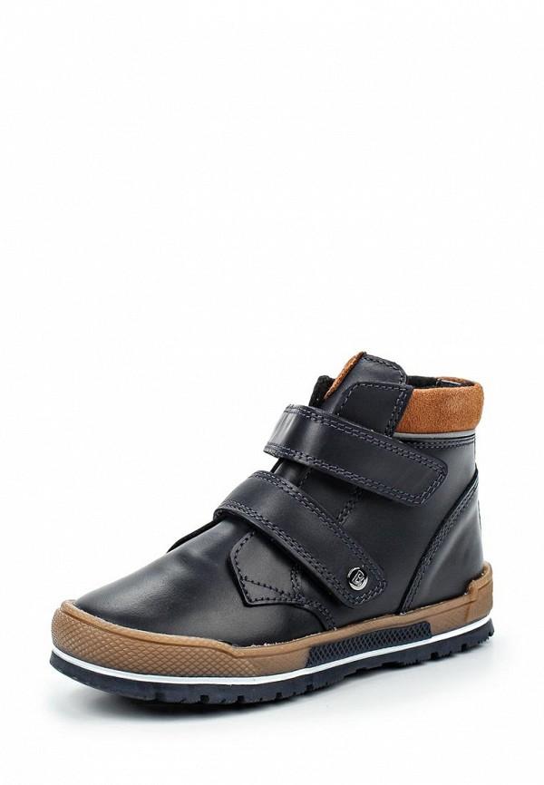 Ботинки для мальчиков Bartek 91776/9/1JT: изображение 1