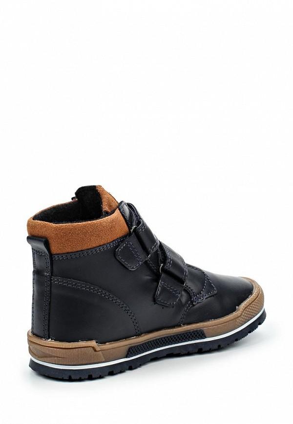 Ботинки для мальчиков Bartek 91776/9/1JT: изображение 2