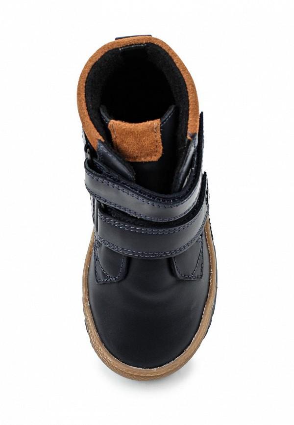 Ботинки для мальчиков Bartek 91776/9/1JT: изображение 4