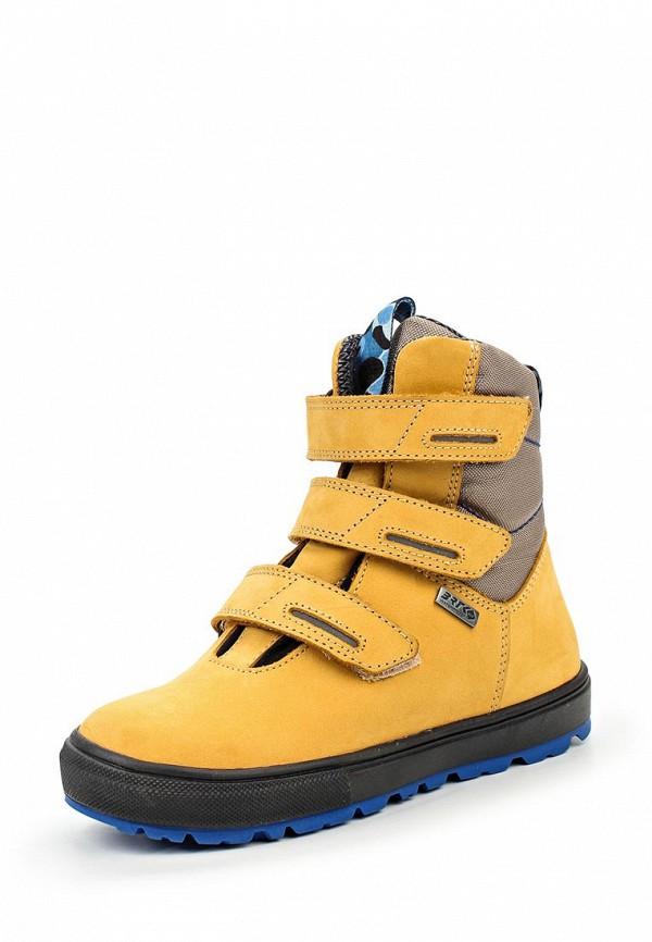 Ботинки для мальчиков Bartek 94319/1DY
